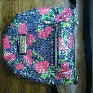 A betsey johnson purse